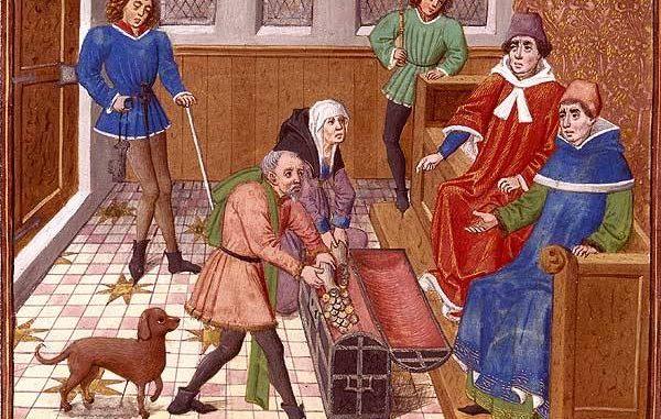la justice au Moyen-age, le droit médiéval est un droit coutumier et local