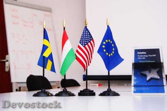 Le droit international et le droit européen